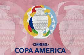 Copa America 2021: Group Stage Main ...