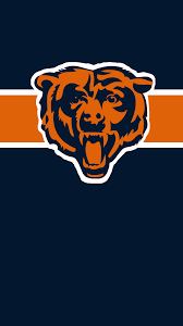 chicago bears iphone wallpapers free