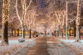 Boston Christmas Lights Tour Christmas In Boston 2019 Holiday Things To Do Go City Card