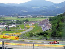 austria view red bull. OTHER GRANDSTANDS AT THE RED BULL RING Austria View Red Bull T