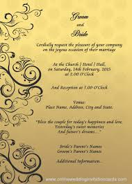 Wedding Invitations Cards Wedding Dress Wedding Invitations