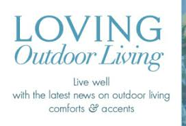 A Dessert Tailormade For Fireside Dining  Loving Outdoor Living Loving Outdoor Living Magazine
