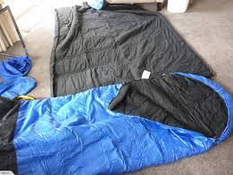 Best Winter Sleeping Bag 2018 Short Bags How To Zip 2 Mummy