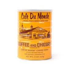 Chicory Coffee Cafc Du Monde Cafc Du Monde Coffee And Chicory Bespoke Post