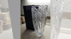 "<b>Ваза Crystalite Bohemia</b> ""Таурус"", H30 см купить в Москве с ..."