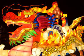 Chinese Light Festival Pomona The Chinese Lantern Festival Will Light Up The Night At The