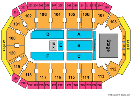 Allen Event Center Seating Chart Automatic Wrist Blood
