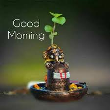 Good morning friday god images in hindi everyone wishes that their happiness in every day is spent in peace, he and his family should not face any problem. Good Morning Hindu God Images Photos Wishes Free Download