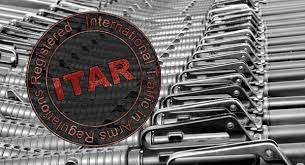 Want To Comply With New Itar Interpretation And Register With The