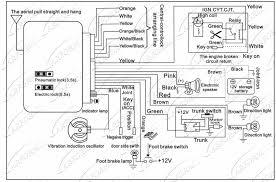 Wiring Diagram For Car Alarm System