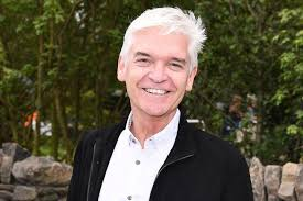 Polly Hudson: Hope shines when stars like Phillip Schofield come out |  Nestia