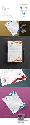 Psd Letterhead Template Letterhead Template PSD Vector EPS Letterhead Design Templates 20