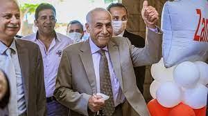 """لبيب يعلق على إمكانية عودة مرتضى منصور لرئاسة الزمالك.. ويرد على تقارير  """"توجيه الدوري"""" (فيديو)"""