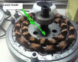ceiling fan repair appliances diy room home improvement forumceiling fan repair motor2 jpg