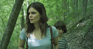 Betsy Brandt captures a bereft wife's confusion and grief in 'Claire in  Motion' - Los Angeles Times