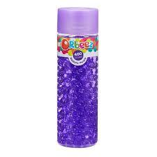 Welcome Purple Orbeez Colour Tubes Majestic Purple