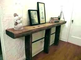 Diy entry table plans Stand Farmhouse Entry Table Farmhouse Entry Table Breathtaking Entry Table Plans Entry Table Plans Furniture Front Hall Farmhouse Entry Table Parentplacesite Farmhouse Entry Table Rustic Custom Farmhouse Entry Table For Sale