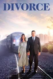 Divorce Temporada 2 audio latino