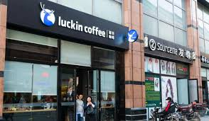 Lk) is in more trouble. Luckin Coffee Faces Fraud Allegations From Anonymous Report Qsr Magazine