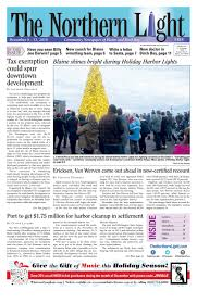 The Northern Light_december 6 By Point Roberts Press Issuu