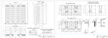 Курсовые и дипломные проекты Многоэтажные жилые дома скачать  Курсовой проект 9 ти этажный монолитный дом в г