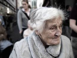 Image result for old lady