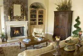 ... Country Style Living Room3 Decor Ideas ...