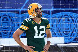 Aaron Rodgers, Packers Put Potentially ...