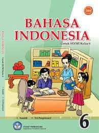 Contoh soal bahasa sunda bahasa jepang pada artikel ini kita akan membahasan beberapa soal usbn smp mts yang kita ambil dari beberapa kumpulan soal dari tahun tahun sebelumnya yang disertai dengan kunci jawaban dan juga. Sd Kelas 6 Bahasa Indonesia