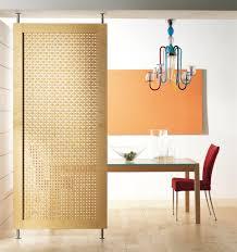 Creative Room Divider Natural Room Divider Panel Material Using Rattan And Wood Frame