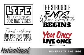 Svg, png and many more. Free Svg Files Inspirational Quotes Download Free And Premium Svg Cut Files