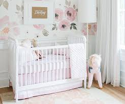 nursery furniture ideas. Pretty Nursery Decorating Ideas, Furniture And Accessories For Baby Girls Ideas