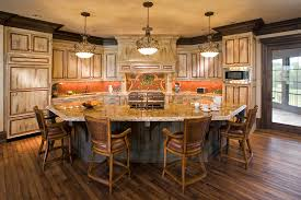 Exciting Eat In Kitchen Island Photos - Best idea home design .