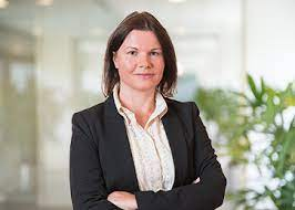 Sonja Berger, Lawyer