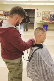 Haircuts For Hope Rhode Island Catholic
