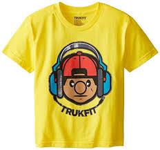 Trukfit Big Boys Cool Tommy