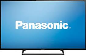 panasonic tv deals. panasonic 55\u2033 class (54-5/8\u2033 diag.) led 1080p smart hdtv black tc-55as530u (best buy sku: 3924148) tv deals a