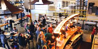 step right up join the asheville and durham craft beer scene and host your next event at a hi wire brewing location if you are looking for an industrial