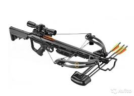 <b>Арбалет блочный</b> (<b>Ek</b> Archery) Torpedo купить в Красноярском ...