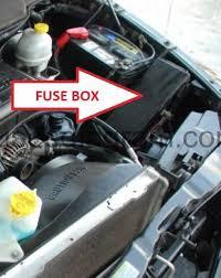 fuse box dodge ram 2002 2008 2003 Dodge Ram Fuse Box 2003 Dodge Ram 1500 Fuse Box Location