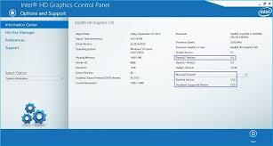 3000 Download Opengl Hd Intel