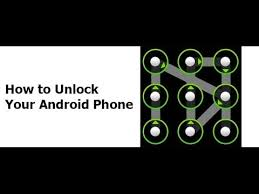 Android Pattern Unlock Delectable How To Unlock Android Pattern Or Password No Software No Root