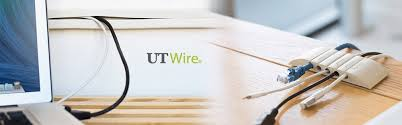 office desk cable management. Try UT-Wire\u0027s New Desk Cable Management Solutions Office C