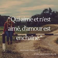 Citations Sur Lamour Non Partagé Parler Damour