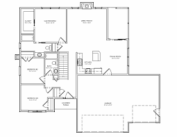 The Images Collection Of Plan Tiny House Plans 3 Bedroom Simple With  Bedrooms 2 5 Baths Bath A Small Floor Interior Des