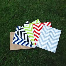 garden flags. Wholsale Blanks Chevron Garden Flag Yard In Decorate Your Via FedEx DOM106159 Decorations Online With $450.0/Piece Flags
