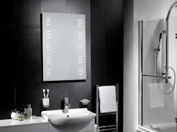 Leto LED battery operated mirror is a brand new addition to our