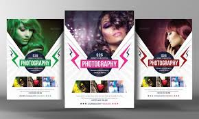Hair Salon Flyer Templates Hair Flyer Templates Insaat Mcpgroup Co