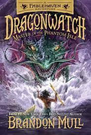 21,166 likes · 915 talking about this. Dragonwatch Book 3 Master Of The Phantom Isle Ebook By Brandon Mull 9781629737911 Rakuten Kobo United States