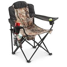 unbelievable guide gear heavy duty folding camo camp chair lbcapacity picture of stool ideas and best
